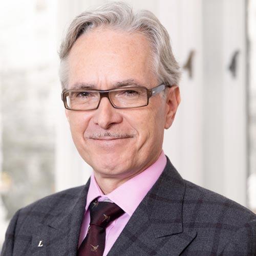Dr. Martin Leitner